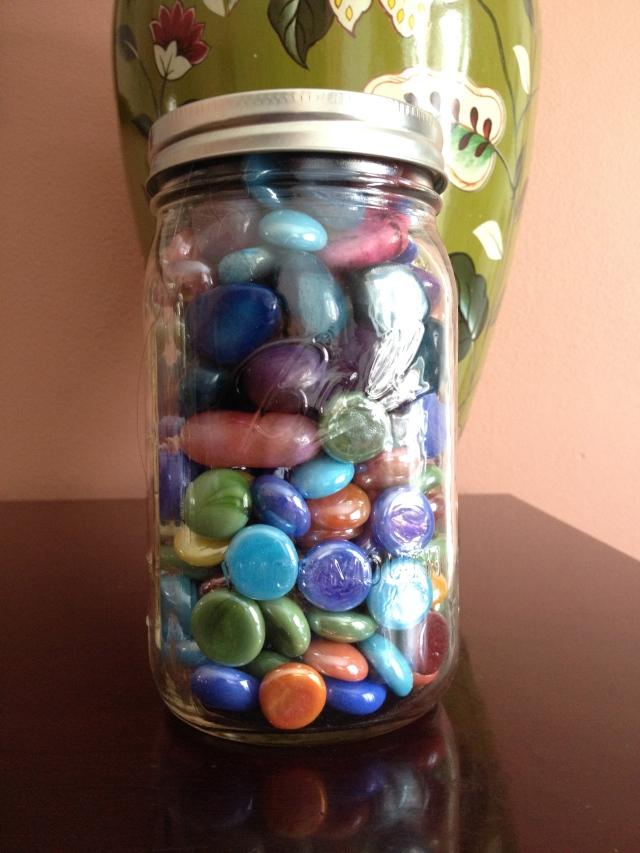 Daring Jar